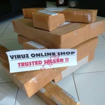 ViruZ online shop