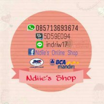 Ndiie Shop