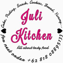Juli Kitchen