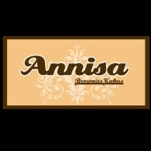 Annisa Brownies