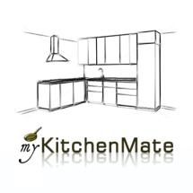 Logo Kitchenmate