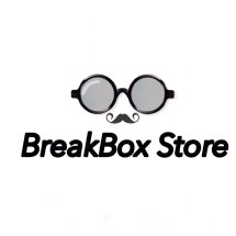 Logo BreakBox Store