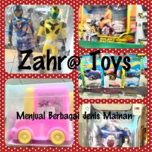 Zahr@ Toys