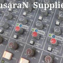 Pusaran Supplier