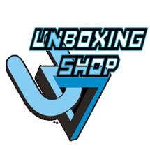 Unboxing Shop