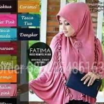 wazzazwa hijab grosir