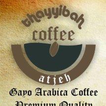 Thayyibah Kopi Aceh&Gayo