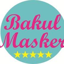 Bakul Masker