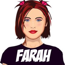 Farah Lie Shop