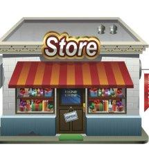 Dgcn shop