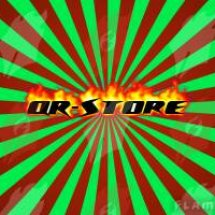 QR-Store