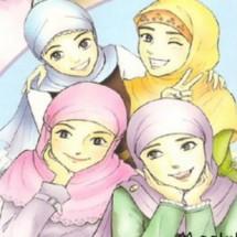 BIMA MUSLIMAH STORE