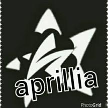 Bintang Aprillia