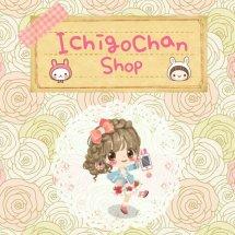 Logo Ichigo Chan Store