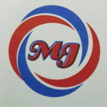 Logo MJ Pharmacy
