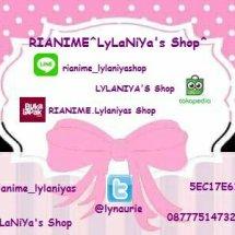 LYLANIYA'S Shop