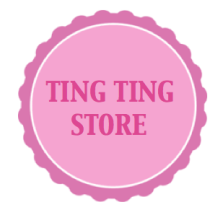 Logo Tingting store