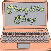 Shaqilla-Shop