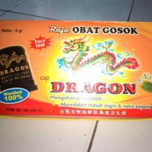 Cahaya Dragon