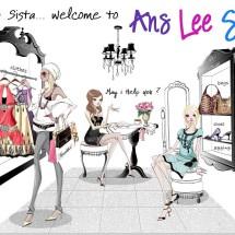 Ans Lee Shop