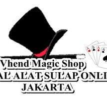 Vhend Magic Shop