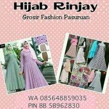 Hijab Rinjay Pasuruan
