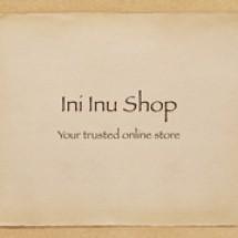 Ini Inu Shop