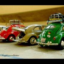 Clavi Model Car
