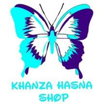 khanza hasna shop