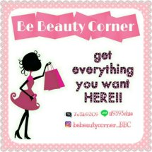 be Beauty Corner