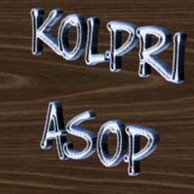 Koleksi Pripadi Asop