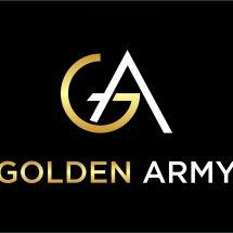 Logo Golden Army