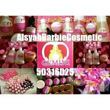 Alsyah Barbie Cosmetic