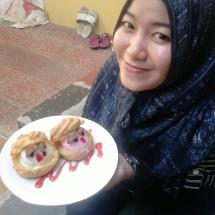 Marissa Premium Cake