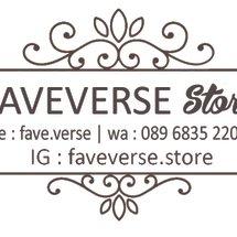 Fave Verse
