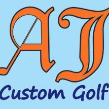 AJ Custom Golf