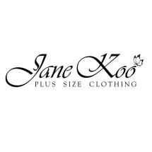 Jane Koo Plus Size