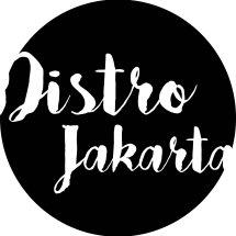 Distro Jakarta: Youtuber