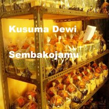 Kusuma Dewi