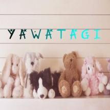 Yawatagi