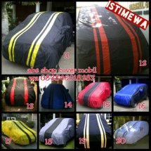 abe shop cover mobil