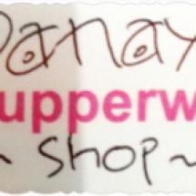Danayu tupperware