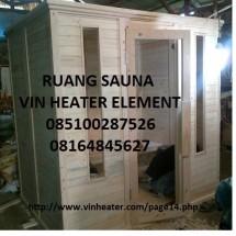 VIN Sauna