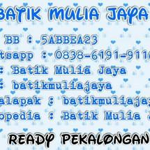 Batik Mulia Jaya
