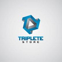 Logo Triplete Store