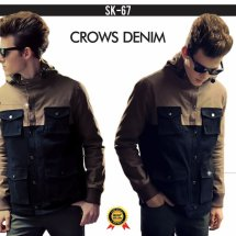 Jaket Cool Style