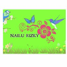 NAILU RIZKY SHOP