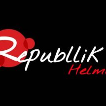 Republlik Helmet