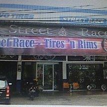 street race 50B