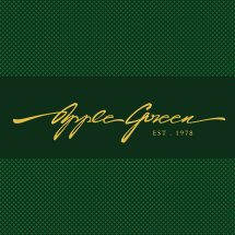 Apple Green Shoes